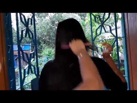 Hair Cutting Class Round Haircut Youtube