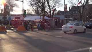 Leominster: Holiday Stroll 2013 (Event)