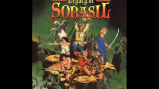 Main Theme - Hero Quest II Legacy of Sorasil Music