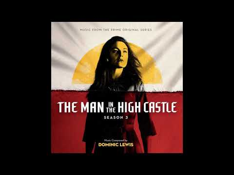 Cut-Throat | The Man In The High Castle: Season 3 OST Mp3