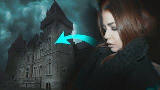 Enquête paranormale S04-EP02: Le château du suicide ft. EnjoyPhoenix
