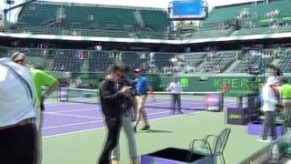 Andy Murray, the Wimbledon champion´s 2013 (ATP Tour)