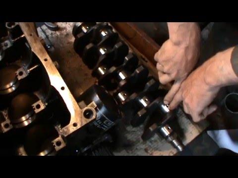 Подробный Ремонт ВАЗ 2110 16 клапанов 2 Часть