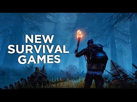 13 Best New Survival Games On Android & IOS 2019 With High Graphics