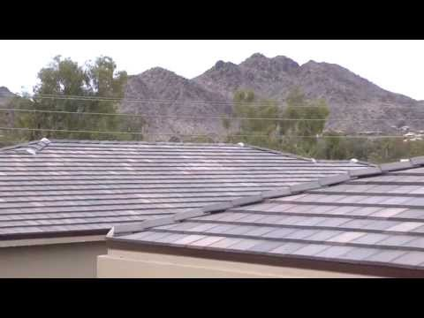 Arizona Commercial Tile Roofing & Arizona Commercial Flat Roof
