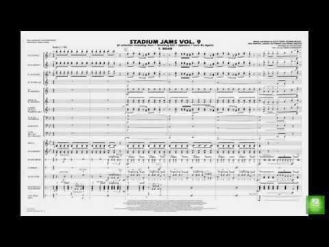 Stadium Jams - Vol. 9 arranged by Jay Bocook