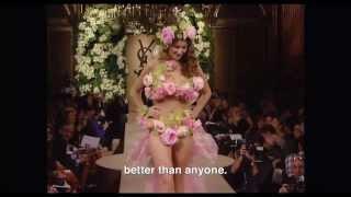 Trailer YVES SAINT LAURENT-L'amour fou (F 2010) von Pierre Thoretton (OmeU)
