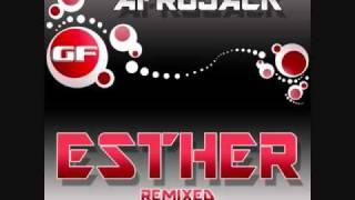 Afrojack   Esther George F, Tekkman Psychojack Remix
