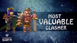 Clash of Clans | MVPs of the North Episode 3