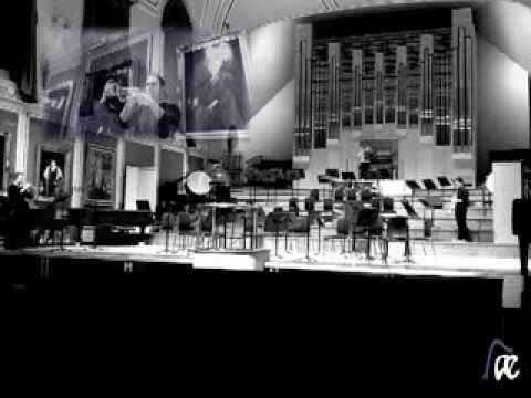 Fanfare for St Edmundsbury - Benjamin Britten (1959)