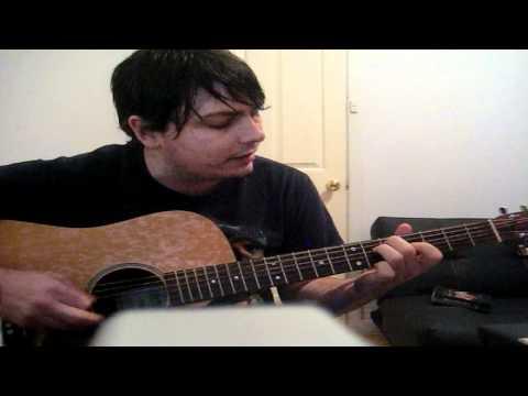 Mastodon - Oblivion (Acoustic Cover)