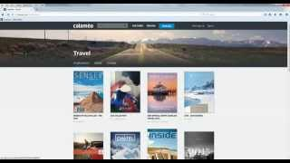 Free Download Calameo Documents as PDF files