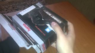 hAMA pc gamepad greek unboxing