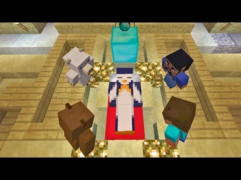 EVERYONE WANTED ME TO LOSE! (Minecraft Xbox Bed Wars)