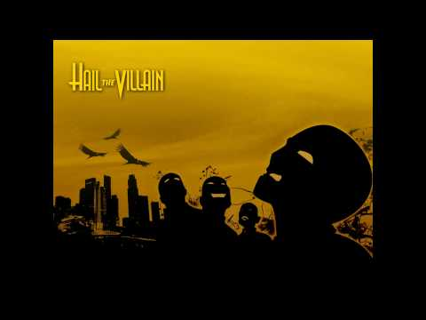Hail the Villain - Blackout (HD)