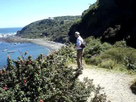 Chilioe near Ansud
