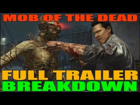 New xbox exclusive mob of the dead trailer breakdown youtube - Mob of the dead pictures ...
