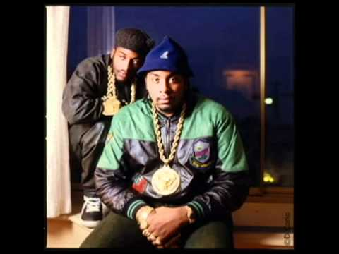Eric B & Rakim - Check Out My Melody  (1986)