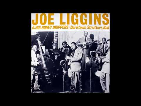Darktown Strutters Ball, Joe Liggins & His Honeydrippers (1948)
