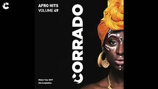 Corrado dj Afro Hits volume 49 2019