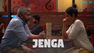Jenga Short Film | Samyuktha Menon | Jinu Joseph | Sooraj Sudhakar