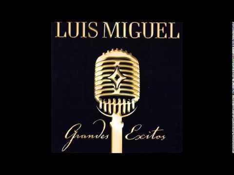 Luis Miguel - Fria Como El Viento