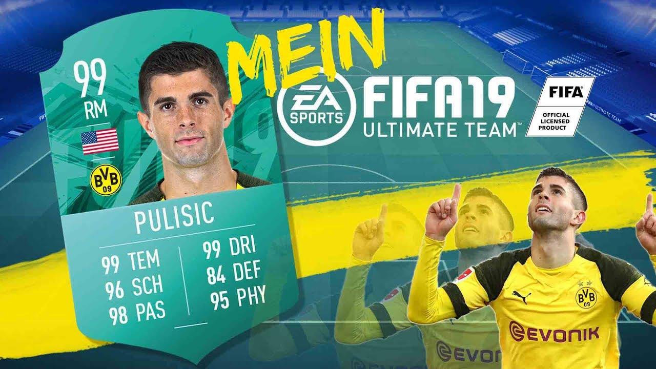 """My FUT"" 