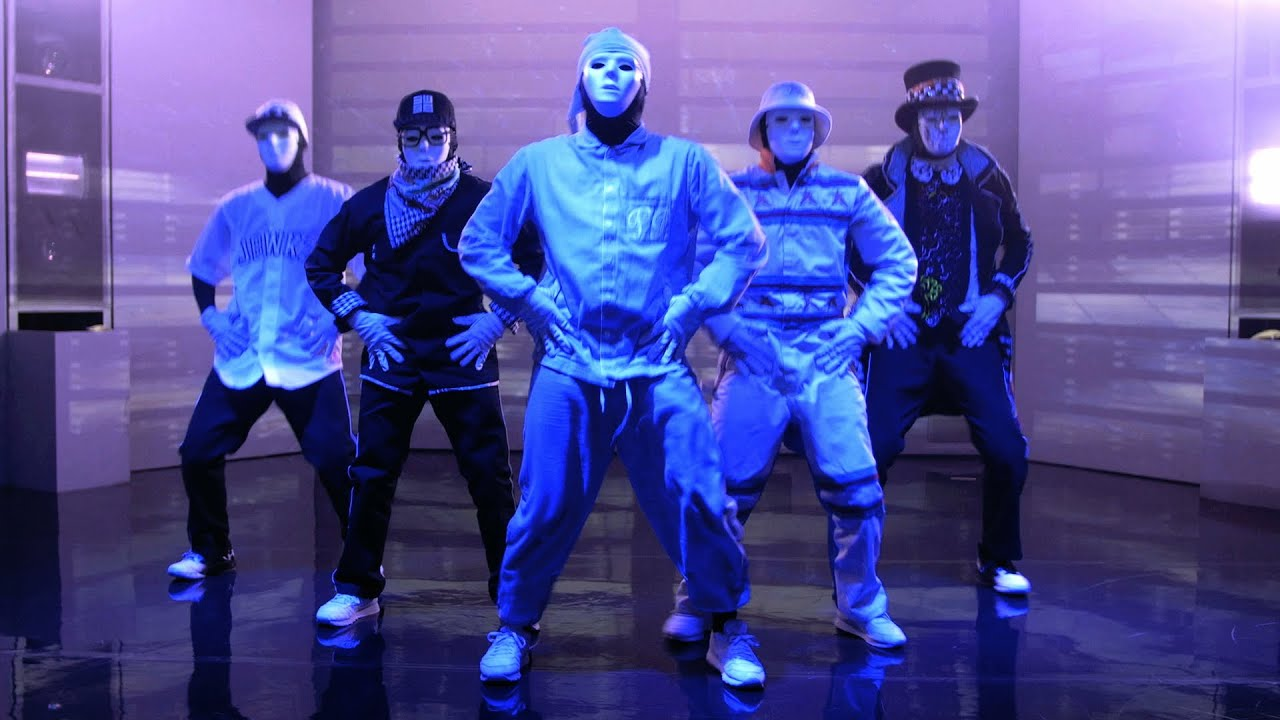 also jabbawockeez presents jreamz live at mgm grand youtube rh