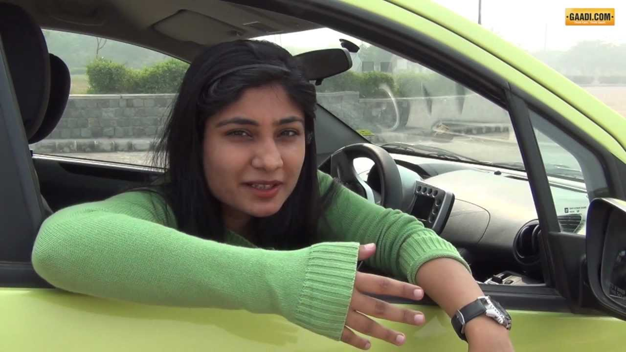 Chevrolet Beat Diesel Review Youtube