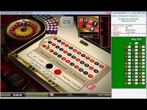 Video Roulette online seriös