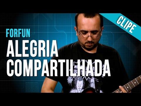 ForFun - Alegria Compartilhada (clipe)