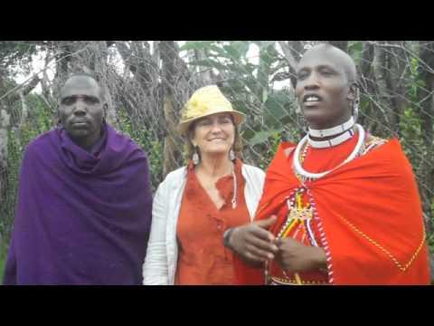The Boma Project Maasai Mara, Kenya - Anne Kent Taylor Fund - Medium.m4v