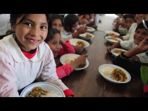 The Nutrition Nerd Ep. 4: School Meals