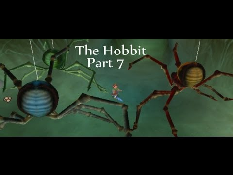 The Hobbit Game - Part 7
