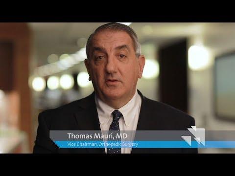 Thomas Michael Mauri, MD | Northwell Health
