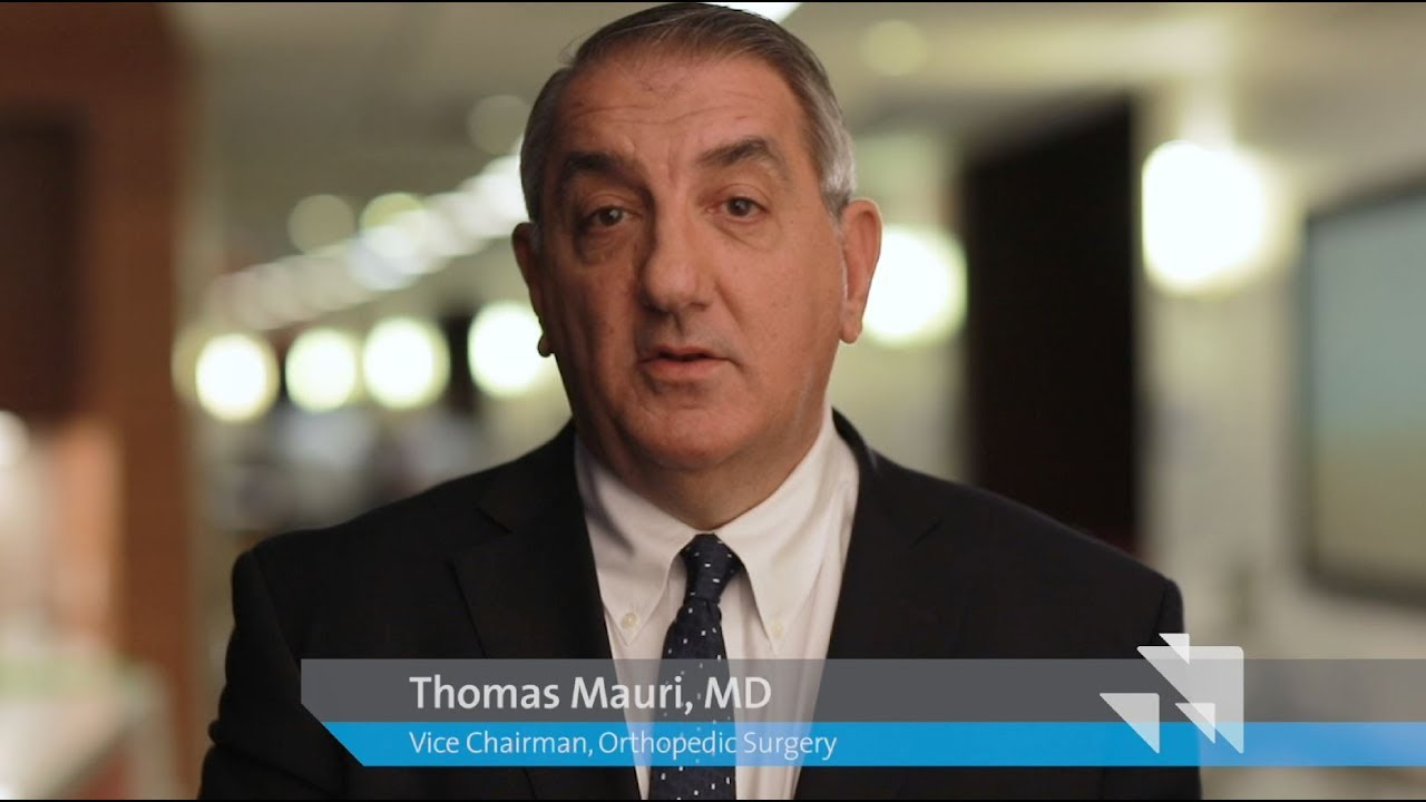 Thomas Michael Mauri, MD | Northwell Health