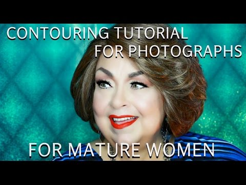 STEP BY STEP BEAUTY TUTORIAL FOR WOMEN OVER 50
