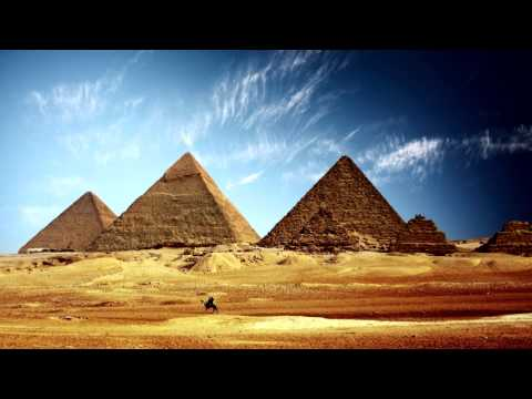 Egyptian Music | Beautiful Arabian Soundtrack | Study & Ambi