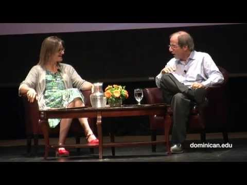 Novella Carpenter in conversation with Michael Krasny - YouTube