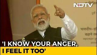 """""""Fire In My Heart..."""": PM Modi"""