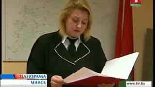 Конфискация автомобиля у пьяного водителя, Беларусь, КРАСАВЫ, так бы везде