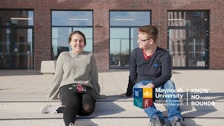 Maynooth University Know No Bounds thumbnail