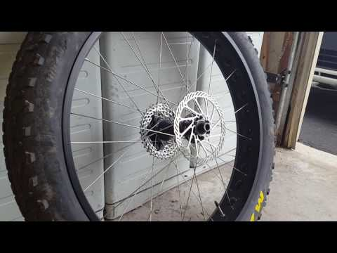 Cleaning your cassette and protecting the brake rotor