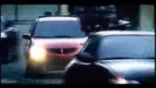 2004 Pontiac Ad Trying to catch a GTO