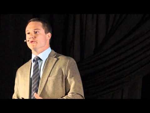 Re-examining positions on energy production | Zach Karmiol | TEDxReno
