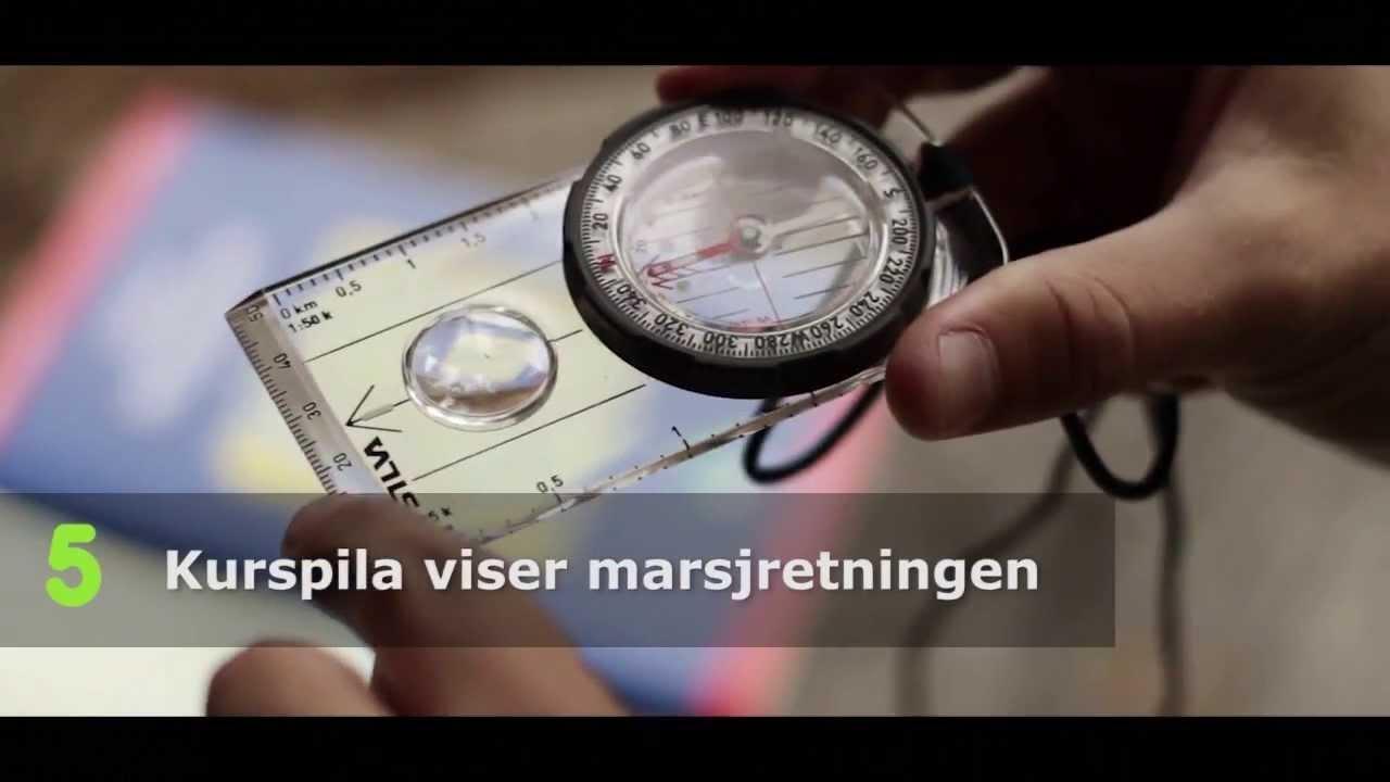 kart og kompass for barn Bruk av kart og kompass   YouTube kart og kompass for barn