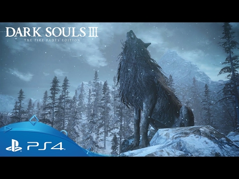 Dark Souls III: The Fire Fades Edition   Launch Trailer   PS4