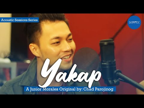 Chard Parojinog  Yakap Junior Morales  Acoustic Sessions Series