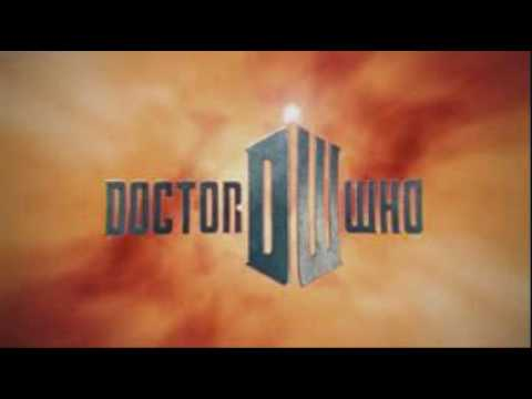 The REAL 11th doctor who theme