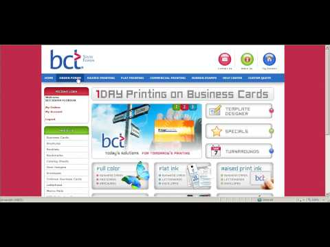 How to price a thermography business card on bct south floridas how to price a thermography business card on bct south floridas website colourmoves